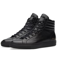Common Projects Achilles High Black