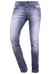 Antony Morato Slim Fit Jeans Grey Denim