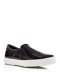 Salvatore Ferragamo Lizard Sneakers Blue Marine