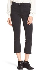 Free People Women's 'Retro' Crop Flare Pants