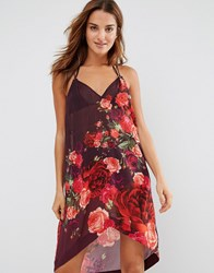Ted Baker Reneye Cover Up Multi