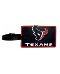Aminco Houston Texans Soft Bag Tag Team Color
