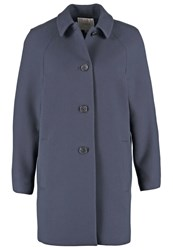 Selected Femme Sfinva Short Coat Dark Navy Dark Blue