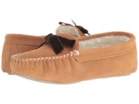 Patricia Green Haley Cappucino Women's Slippers Brown