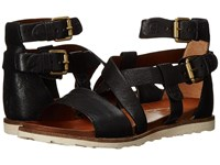 Miz Mooz Tropez Black Women's Sandals
