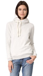 Scotch And Soda Maison Scotch Home Alone Hoodie Grey