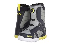 Thirtytwo Stw Boa '15 Navy Grey Men's Cold Weather Boots Gray