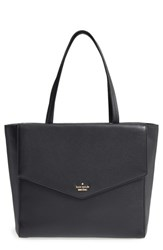 Kate Spade New York Spencer Court Archie Leather Tote