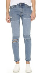 Cheap Monday Common Jeans Emmy Blue