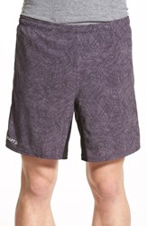 Men's Craft 'Joy' 2 In 1 Stretch Running Shorts 9 Inch
