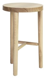 Mash Studios Lax Series Milking Stool Counter Height