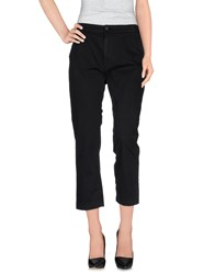 Truenyc. Trousers Casual Trousers Women Black