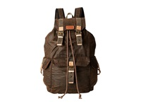 Bed Stu Ohara Black Oil Slick Bags Brown