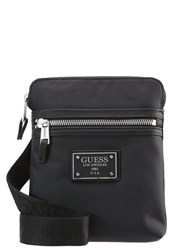 Guess Across Body Bag Black