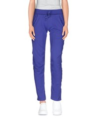 Freddy Trousers Casual Trousers Women Purple