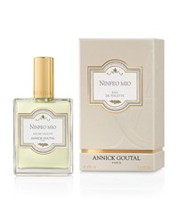 Annick Goutal Men's Ninfeo Mio Edt 100Ml Male