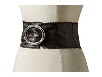 Leather Rock 1729 Antique Silver Women's Belts