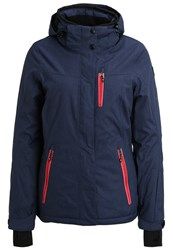 Killtec Hanne Ski Jacket Navy Dark Blue