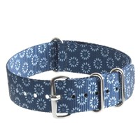 J.Crew Patterned Watch Strap