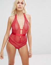 Lepel Sophia Body Red