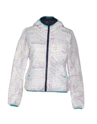 Gabs Coats And Jackets Down Jackets Women White