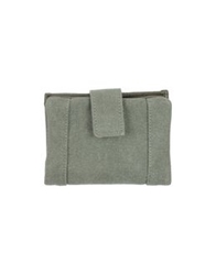 Duck Farm Wallets Beige