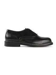Opening Ceremony 'Antoine' Oxford Shoes Black