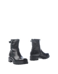 Donna Piu Ankle Boots