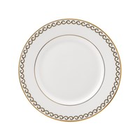 Vera Wang Wedgwood Swirl Bread And Butter Plate