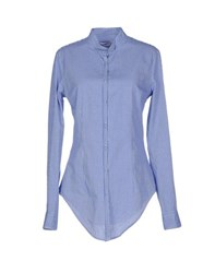 Cycle Shirts Shirts Women Blue