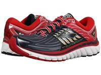 Brooks Glycerin 14 Peacoat Navy True Red White Women's Running Shoes