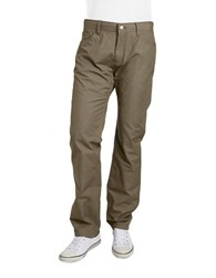 English Laundry Cotton Pants Taupe
