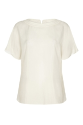 Damsel In A Dress Sunset Top Cream