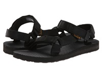 Teva Original Universal Black Women's Sandals