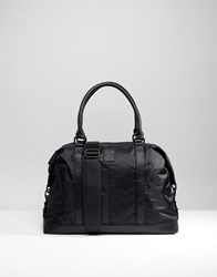French Connection Holdall Black