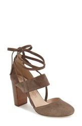 Sole Society Women's Isabeli Pump Taupe