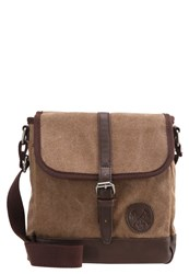 Pier One Across Body Bag Brown