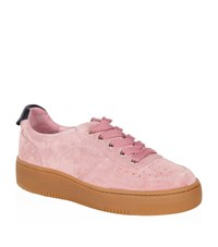 Sandro Camille Sneakers Female Pink