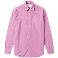 Our Legacy Initial Shirt Purple