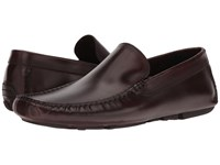 Kenneth Cole Under Cover Brown Men's Slip On Shoes
