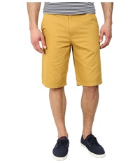Oakley Rad Short Dorado Men's Shorts Gold