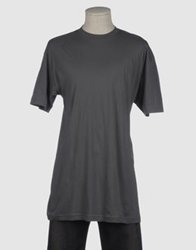 American Apparel Short Sleeve T Shirts Green