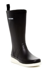 Tretorn Viken 2 Waterproof Rubber Boot Black