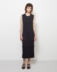 Maison Martin Margiela Ribbed Hem Dress