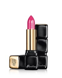 Guerlain Kisskiss Lipstick Holiday Collection Rose Indian