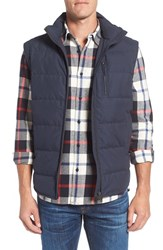Rodd And Gunn Men's 'Findlay' Quilted Down Vest
