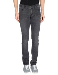 John Richmond Denim Pants Lead