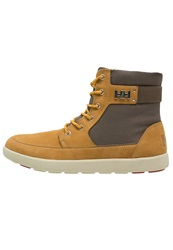 Helly Hansen Stockholm Walking Boots New Wheat Brown