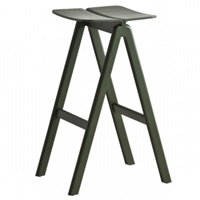 Hay Copenhague Bar Stool Green Hay Copenhague Bar Stool Chairs Furniture Finnish Design Shop