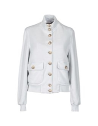 Capobianco Jackets Light Grey